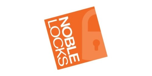 Noble Locks coupons