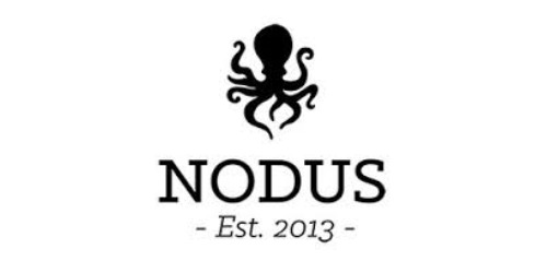 The Nodus Collection coupons