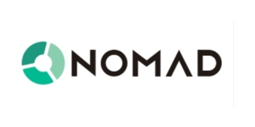 Nomad coupons