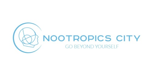 Nootropics City coupon
