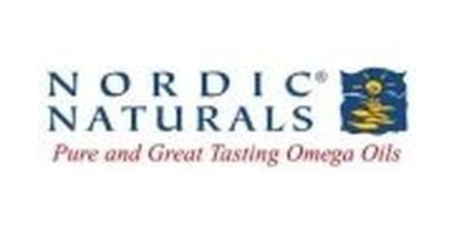 Nordic Naturals coupons