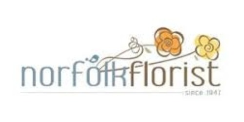 Norfolk Florist coupons