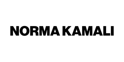 Norma Kamali coupon