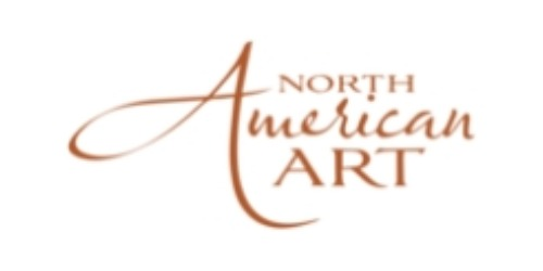 North American Art coupons