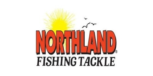 40% Off Northland Fishing Tackle Promo Code (+6 Top Offers