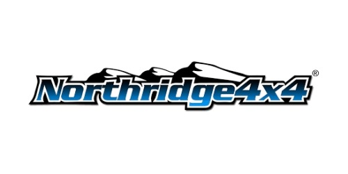 Northridge4x4 coupons