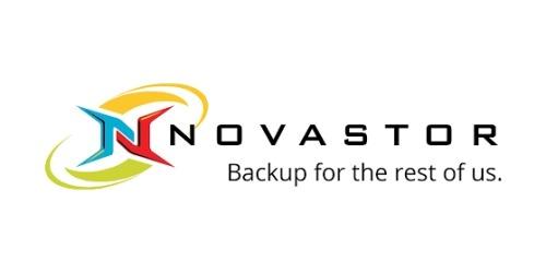 NovaStor coupons