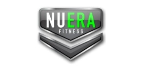 NuEra Fitness coupons