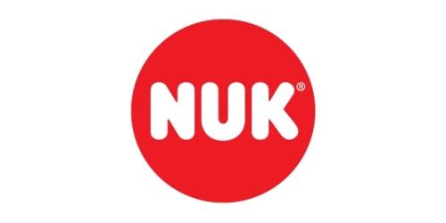 NUK coupons