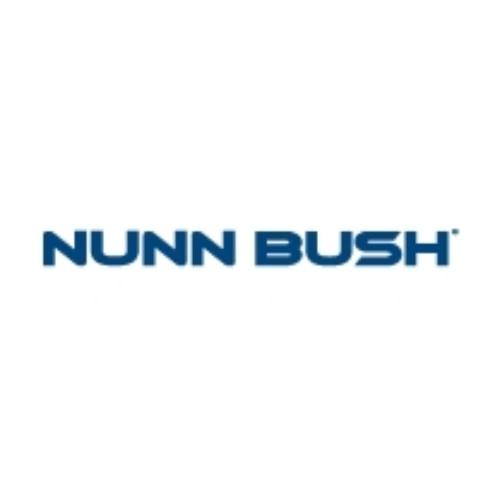 Nunn Bush coupon