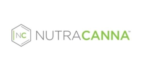 NutraCanna coupon