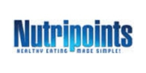 Nutripoints coupons