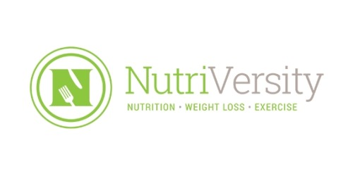 NutriVersity coupons