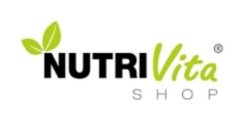 NutriVitaShop coupon
