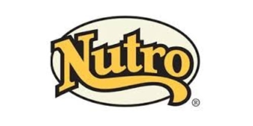 Nutro coupons