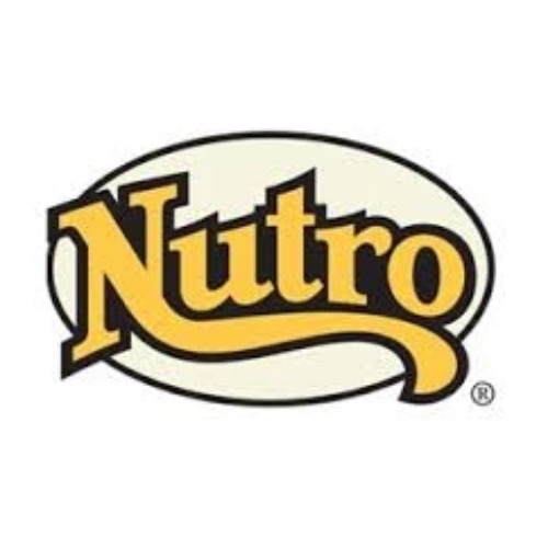 photograph about Nutro Dog Food Coupons Printable named 50% Off Nutro Promo Code (+3 Ultimate Deals) Sep 19