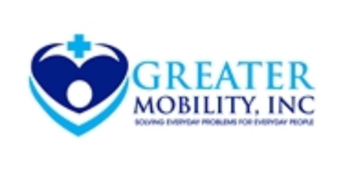 Greater Mobility, Inc. coupons