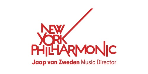 New York Philharmonic coupons