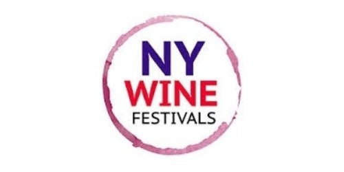 New York Wine Events coupons