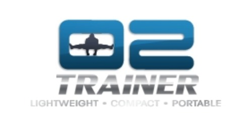 O2 Trainer coupon