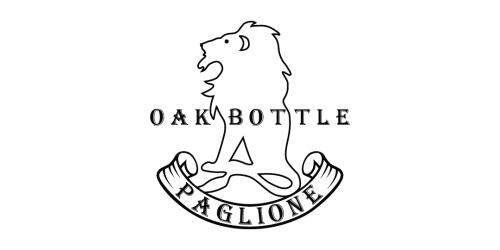 Oak Bottle coupons