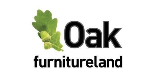 Oak Furniture Land coupons
