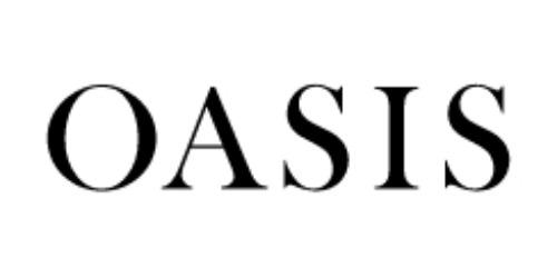 Oasis Fashion coupons