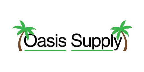 Oasis Supply coupons