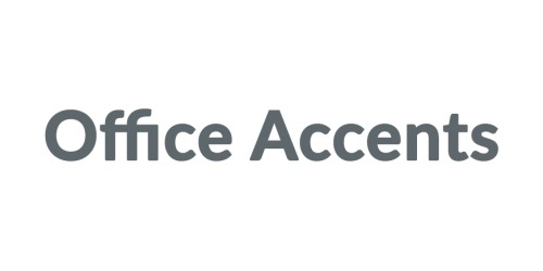Office Accents coupons