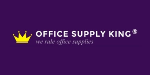 Office Supply King Coupons