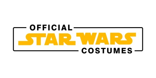 Official Star Wars Costumes coupons