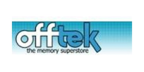 Offtek Computer Memory Upgrades coupons