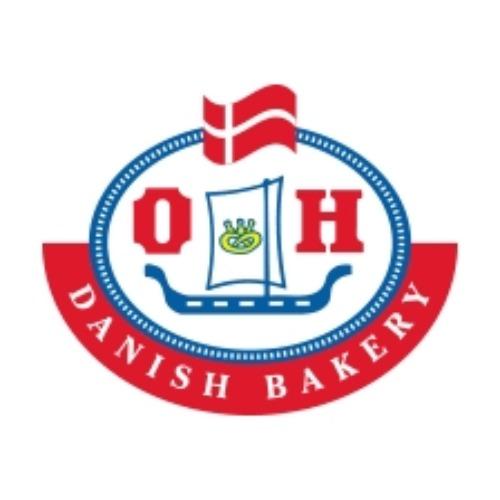 oh danish bakery coupon code