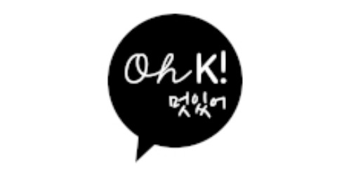 20% Off Oh K Promo Code (+9 Top Offers) Aug 19 — Ohklife com