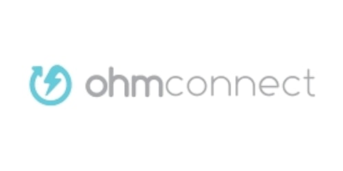 OhmConnect coupons