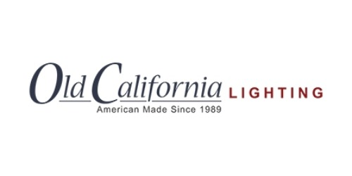 Groupon Get Up To 75 Off Old California Lighting Home Decor At