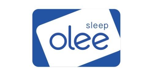 Olee Sleep coupons
