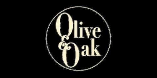 Olive & Oak coupons