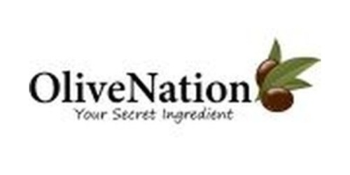 OliveNation.com coupons