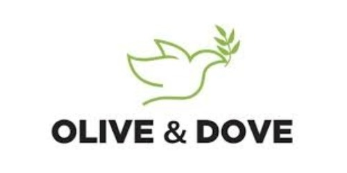 Olive & Dove coupons