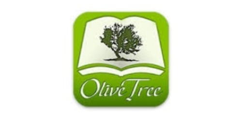 Olive Tree Bible coupon