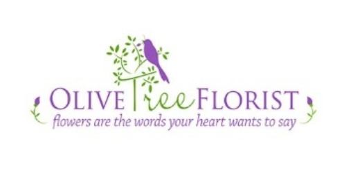 Olive Tree Florist coupons