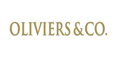 Oliviers and Co. coupons