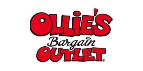 Ollie's Bargain Outlet coupons
