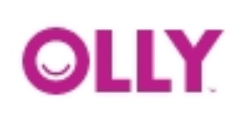 Olly coupon