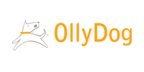 OllyDog coupons