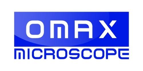 Omax Microscopes coupons