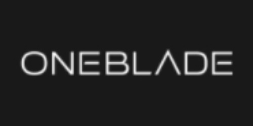 ONEBLADE coupons