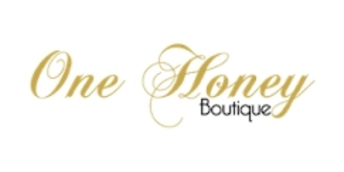 One Honey Boutique coupons