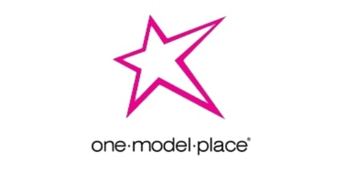 One Model Place coupons